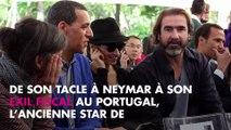 Éric Cantona : Guy Carlier le fracasse dans une lettre au vitriol
