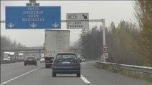 FLASH INFO 5-12-2017 L'autoroute à 110km/h à partir du 1er janvier