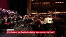 Le Chœur du Capitole de Toulouse donnera deux concerts de Noël les 6 et 7 décembre 2017 au Théâtre du Capitole