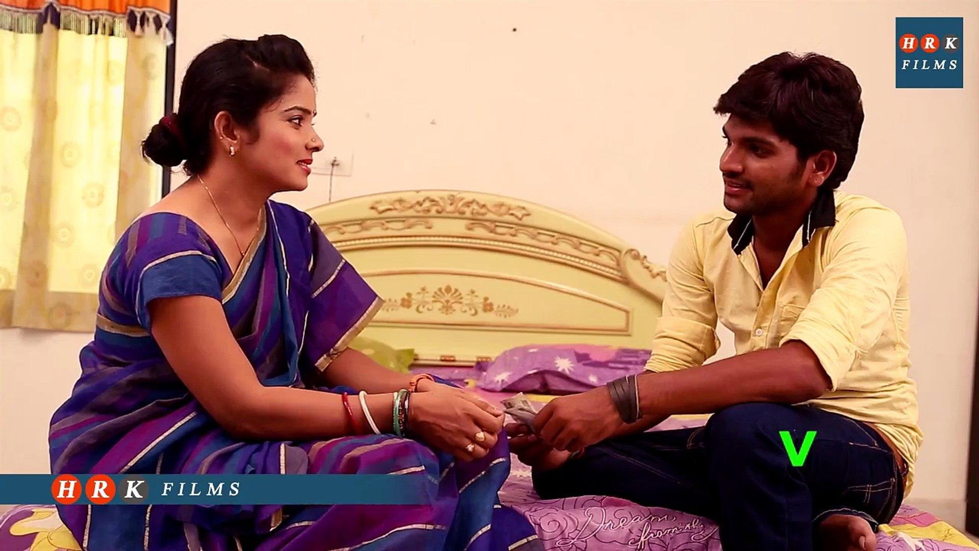 అల్లుడు చేసిన ఘనకార్యం | atta alludu | alludu kummudu | New Romantic short  film 2017