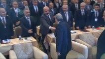"""Gıda Tarım ve Hayvancılık Bakanı Dr. Ahmet Eşref Fakıbaba: """"Buzağı Ölüm Oranı Yüzde 5'e Düşerse Et..."""