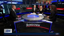 THE RUNDOWN | With Nurit Ben and Calev Ben-David | Tuesday, December 5th 2017