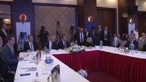 Marmara Bölgesi'ndeki Başarılı Sanayi Kuruluşları Ödüllerini Aldı