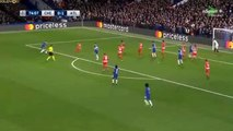 Eden Hazard Goal HD - Chelsea 1-1 Atletico Madrid 05.12.201