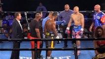 Kermit Cintron vs Tyrone Brunson (24-06-2017) Full Fight