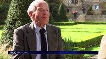 Jean d'Ormesson : un immortel aux vies multiples
