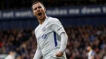 FDenVIVO: ¿Eden Hazard al Real Madrid?