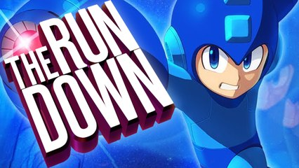 Mega Man 11 Details! - The Rundown - Electric Playground