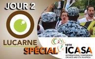 Lucarne : ICASA Abidjan 2017 - Journée 2