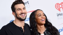 'Bachelorette' Rachel Lindsay Reveals Who Will Be Invited to Her Wedding to Bryan Abasolo