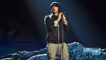 Eminem Reveals New Album 'Revival' Track-List Feat. Beyonce, Ed Sheeran | Billboard News