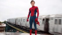 'Spider-Man: Homecoming' Suit Bids Begin at $20,000 | THR News