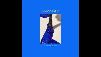 Scarlet Pleasure - Blessings