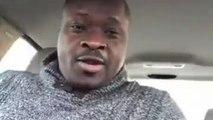 Balla Camara - Un bon son pour un bon ami Karama Seydou