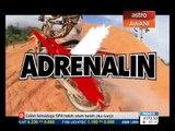Adrenalin (S1 E10) - Motocross gaya bebas & Rob Wise Atlet BMX