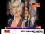 Kate Winslet, Jennifer Love Hewitt hamil