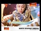 Bisnes Alternatif Ramadan - Khamis, Jumaat & Sabtu 11.30 malam @ Astro Awani