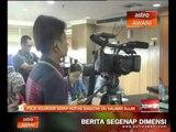 Polis Selangor serah kertas siasatan isu kalimah Allah