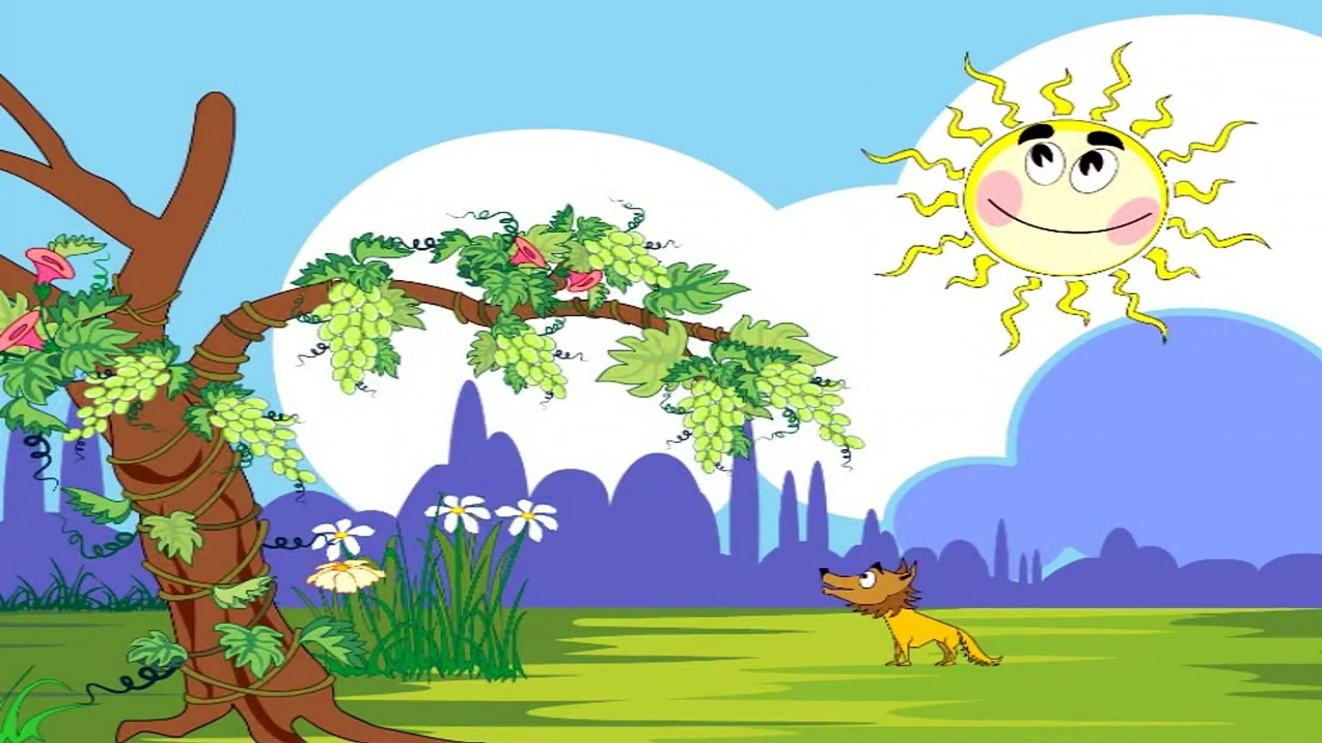 Moral Stories - Compiled Animation - English Short Stories - Kids Education