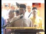 'Barisan Nasional fahami rakyat' - TPM