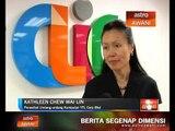 Sentul Raya Sdn Bhd lancarkan CLiC untuk anak muda Sentul