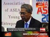 Sektor perdagangan berdepan cabaran prospek 2015