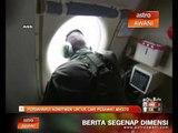 Malaysia perbaharui komitmen untuk cari pesawat MH370