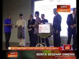 Ahli UMNO perlu tumpu berkhidmat kepada rakyat