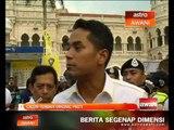 Calon terbaik dikenal pasti - Khairy