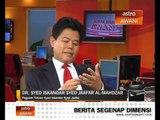 Analisis Awani: Proses tuntutan waris MH370 - Perspektif undang-undang