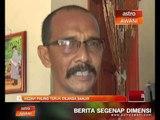 Kedah paling teruk dilanda banjir