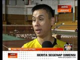 Pang Cheh Chang optimis