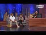 Wha Capella? with Tony Fernandes and Jaclyn Victor