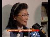 Kes jangkitan zika di Singapura meningkat