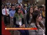 4 pelajar menang Anugerah YIC, Sime Darby