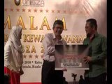 Astro AWANI menang Anugerah UNISZA