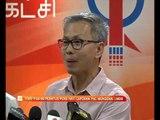 Tony Pua 80 peratus puas hati laporan PAC mengenai 1MDB
