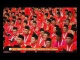 Ahli UMNO perlu bersama pemimpin susah senang