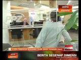 4.3% penduduk beragama Islam Johor tunaikan zakat