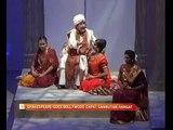 Shakespeare Goes Bollywood dapat sambutan hangat
