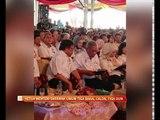 Ketua Menteri Sarawak umum tiga bakal calon, tiga DUN