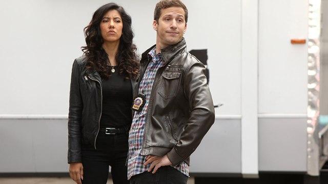 Brooklyn Nine-Nine Season 5 Episode 11 (Eps.011 - s5.e11) Streaming!!