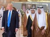 Suudi Arabistan Kralı Selman'dan Trump'a Kudüs Uyarısı: Müslüman Halkları Tahrik Eder