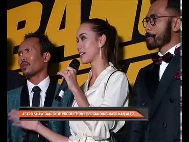 Astro Shaw dan Skop Productions berganding hasilkan Abang Long Fadil 2 | Godialy.com