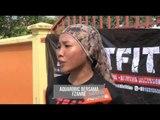 Fit AWANI 28 - Pengalaman Nana Al Haleq di Arnold Classic & Aquaerobic