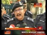 Khianat: Polis Pulau Pinang buka kertas siasatan