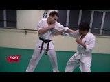 Fight Zone (Episode 1): Kyokushin Karate - The strongest karate
