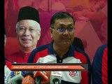 UMNO Bantu Rakyat 2.0 untuk kukuhkan imej parti