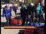 Misi Elbrus: 17 pendaki tiba di zon selamat