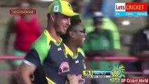 Kirshmar Santokie Superb Diving Catch || Super Catch In cricket || Amazing catch